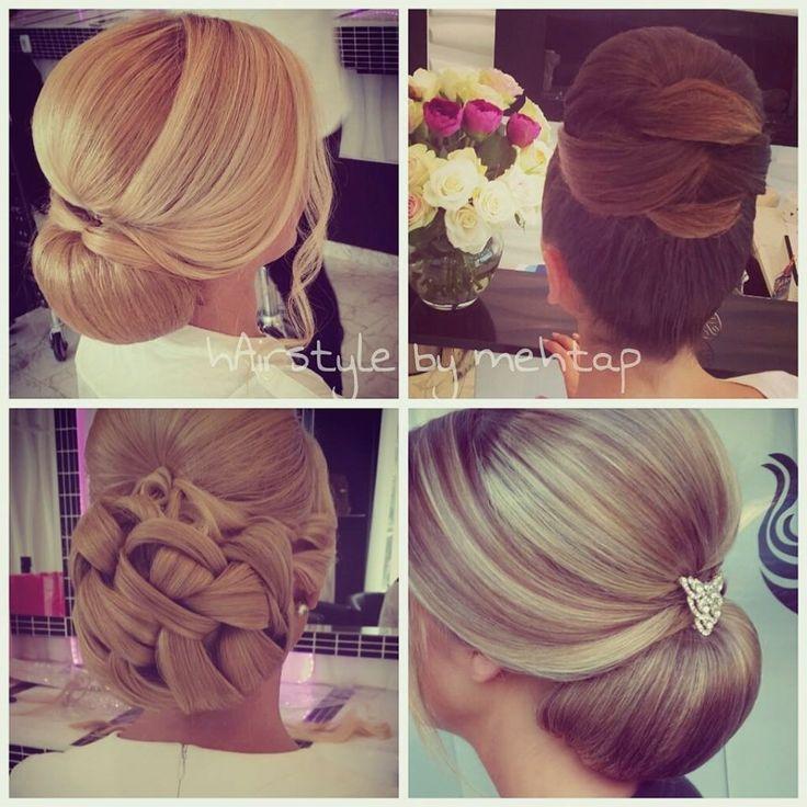 hairstyle by mehtap - hochzeitsfrisuren lange haare, hochzeitsfrisuren mittellanges haar, hochzeitsfrisuren .