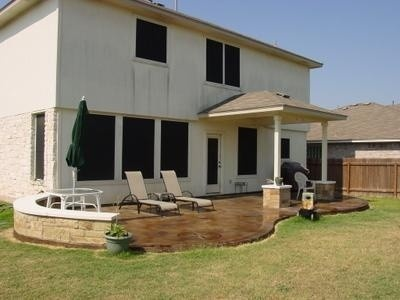 17 Best images about patio ideas on Pinterest   Decks ... on Extended Covered Patio Ideas id=71646