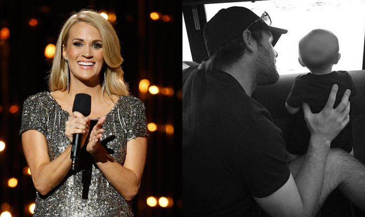 "Listen To Carrie Underwood's New Song ""What I Never Knew I Always Wanted"""