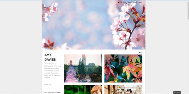 Photography websites: the secret to making a photo blog everyone will read
