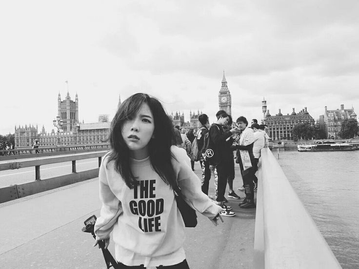 Taengstagram