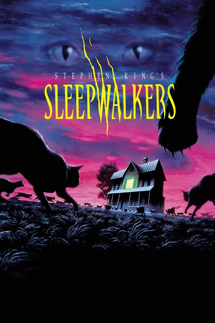 Sleepwalkers (1992) Movie Review