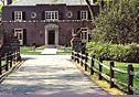 Newton white mansion, Mitchellville, MD