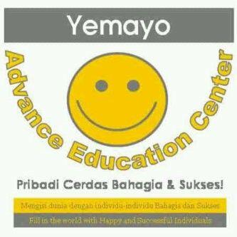 Ketika murid berada di dalam Yemayo AEC, mereka benar-benar berada di dalam suatu lingkungan yang benar-2 mendidik - http://t.co/0cd4n99Mrq