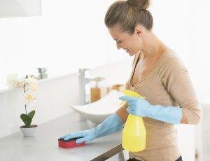 Aprenda a remover manchas de ferrugem da cozinha e do banheiro - Ideal Receitas