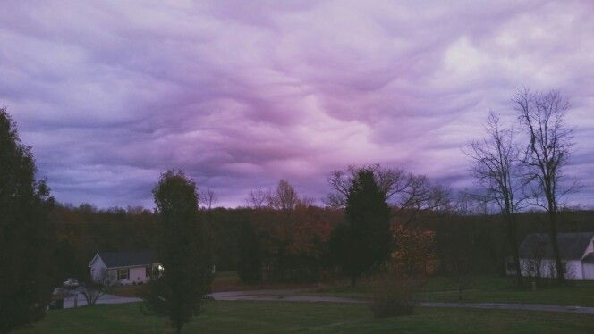 Sky November: