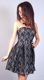 Koronkowa sukienka Model:IP-1780