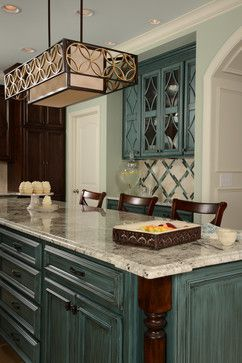 Teal Design Ideas, Pictures, Remodel, and Decor - page 12