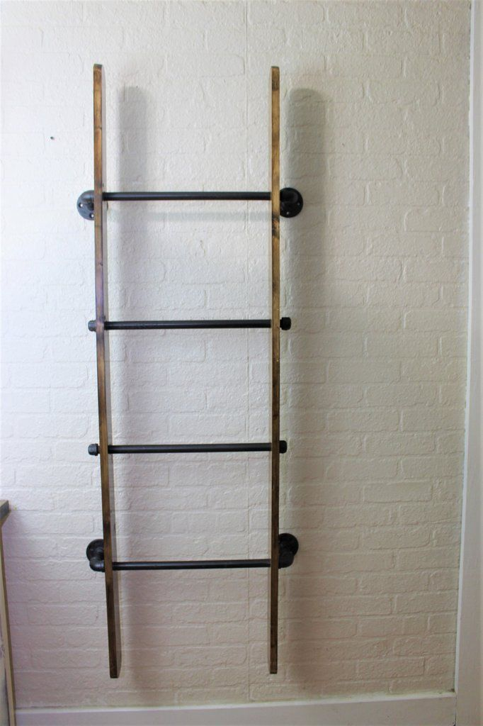 Best 25 Wood Ladder Ideas On Pinterest Wooden Ladder