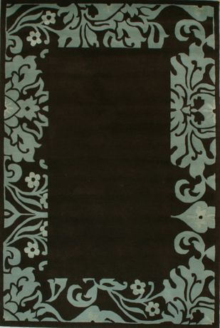paradise damask area rug pretty things for the home