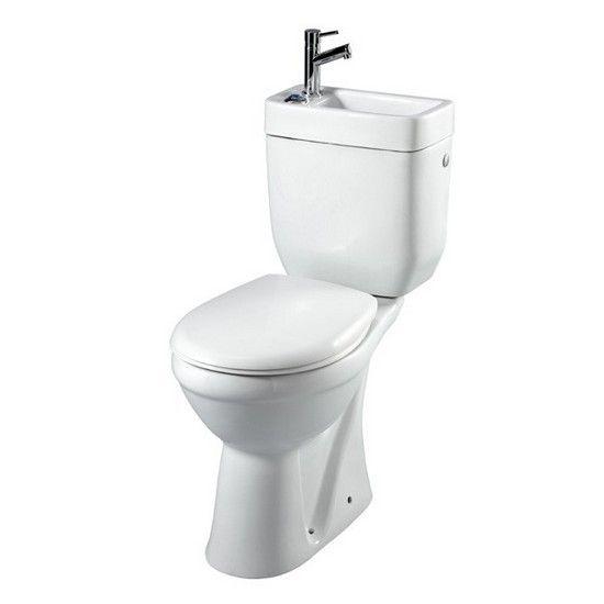 Avec un wc tel que celui-ci, vous ne verrez plus votre quotidien comme avant ni vos factures d'eau d'ailleurs ! #planetebain #salledebain #toilette
