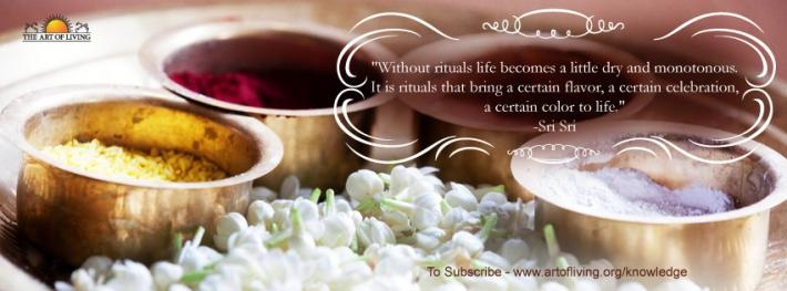 Wisdom from Sri Sri Ravi Shankar | Art of Living