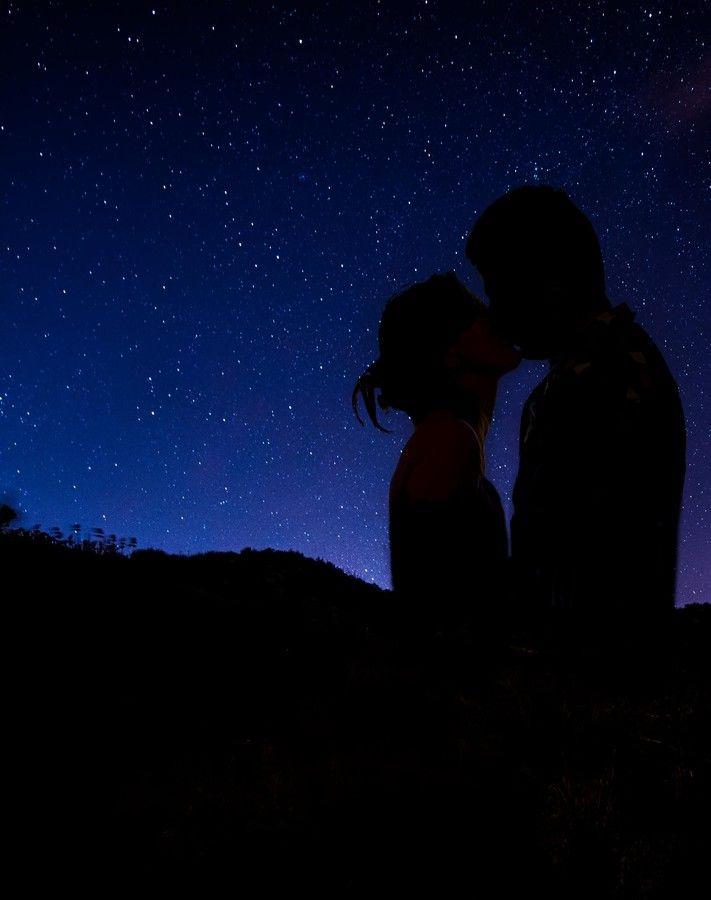 under the stars by Fadi Sahouri