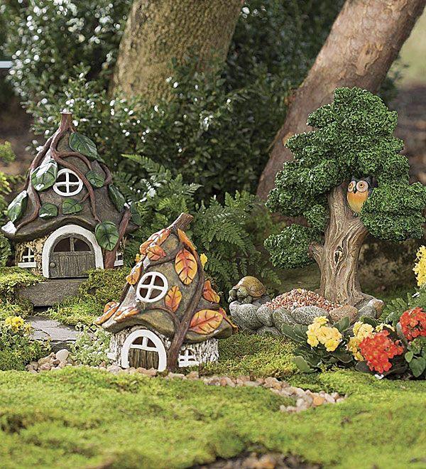 Fairy Gardens Blogs – It's a Fairy's World