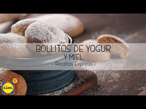 Bollitos de yogur y miel - Lidl España