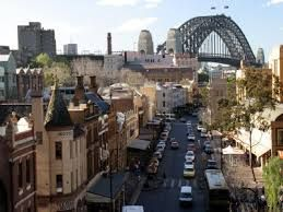 the rocks sydney - Google Search