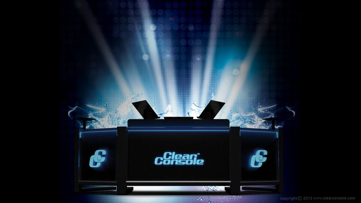 "The ClearConsole Modular-Cube 66"" LED"