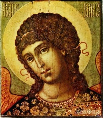 대천사 가브리엘 - 세묜 페도로비치 우샤코프