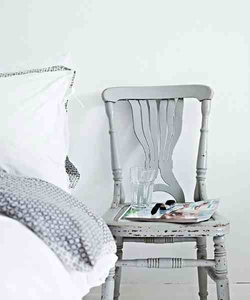 chair as bedside table httpernashusbloggno1338968260_koselig_liten_svensk_ - Chair As Bedside Table
