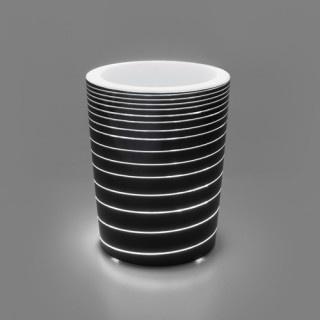 """vaso luminoso """"grand jane standard"""" by marc sadler   ufficio illuminazione illuminazione illuminazione da terra arredo per esterni illuminazione"""