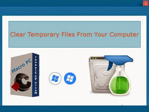 How does #Macropccleaner #protect my #privacy? Macro PC Cleaner protects your privacy by #helping you in the following ways: 1.Keeping the #recycle bin #empty 2.#Cleaning cache history 3.Offers multiple time #password #entering 4.Prevent #discovery of deleted data 5.Removes #temporary #files http://buff.ly/1kNarSv