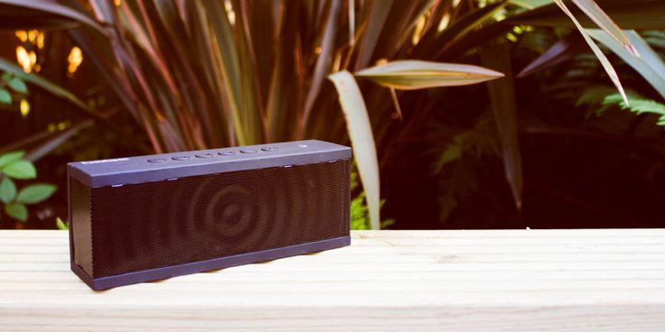 Bolse SZ-801 Smart NFC Bluetooth Speaker Review and Giveaway http://ptab.it/3zglG