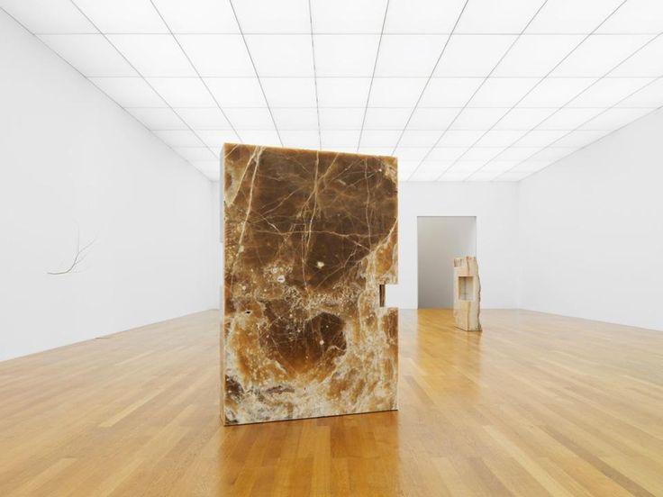 Bojan Šarcevic's A Curious Contortion in the Method of Progress. Kunstmuseum Liechtenstein.