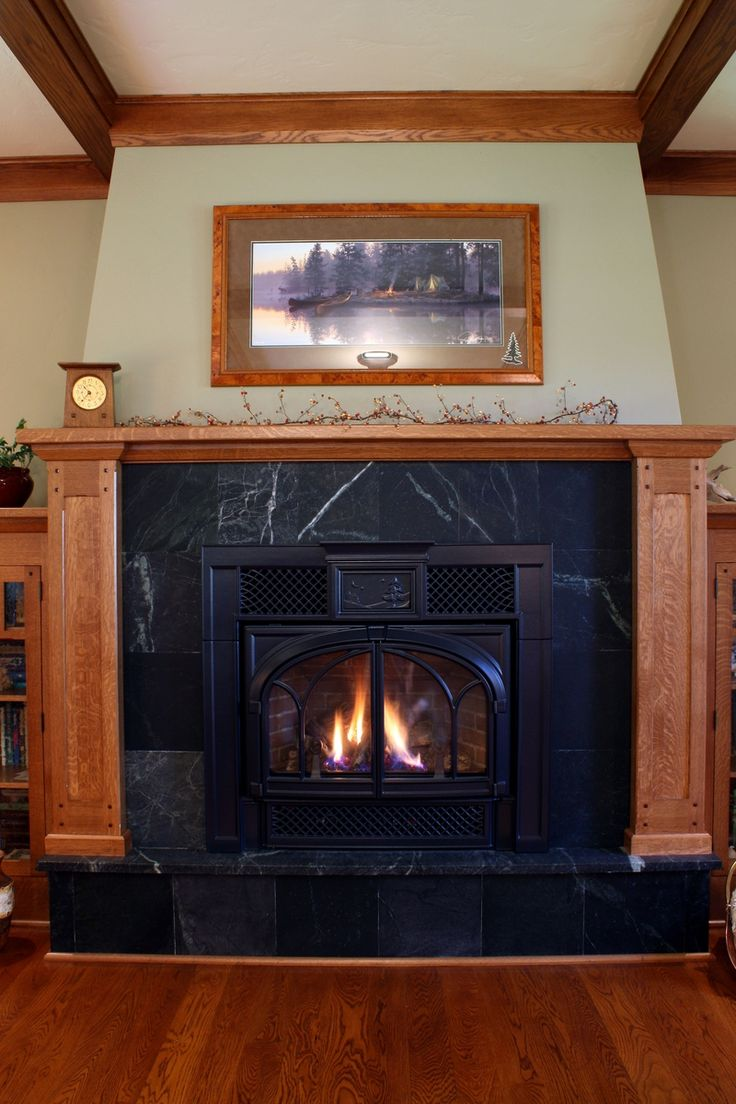 41 Best Images About Stone Fireplaces On Pinterest Wood Fireplace Surrounds Mantels And Hearth