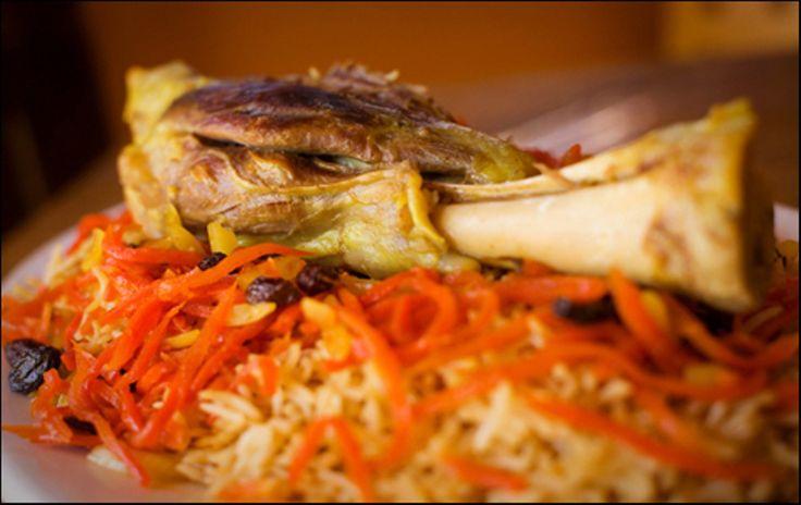 Kamdesh Oakland Afghan Restaurant