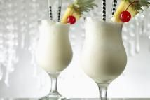 Coconut cocktail recipes - Steve Lupton / Photolibrary / Getty Images