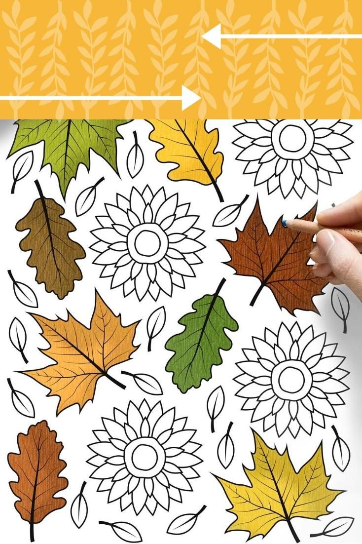 40 Fall Coloring Pages For Kids Printable Autumn Coloring Etsy Video Video Fall Coloring Pages Coloring Pages September Crafts [ 1102 x 734 Pixel ]