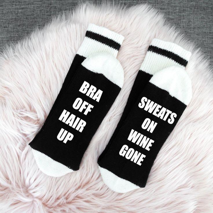 01 - Wine/Beer Socks, Bring me Wine Socks, Funny Socks womens, If you can read this socks, Custom Socks, Mens Socks, Wine Socks, Womens Sock by SOCKDirtyToMe on Etsy https://www.etsy.com/ca/listing/475963943/01-winebeer-socks-bring-me-wine-socks