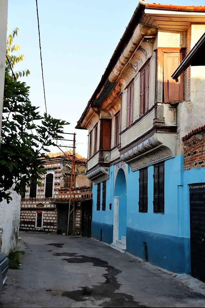 2 - Manisa - Turkey