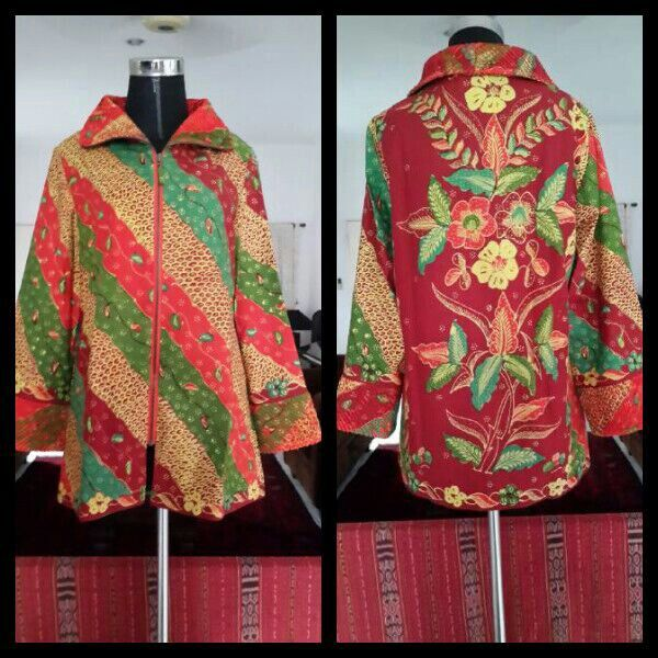 Batik Fashion, Batik Design, Batik
