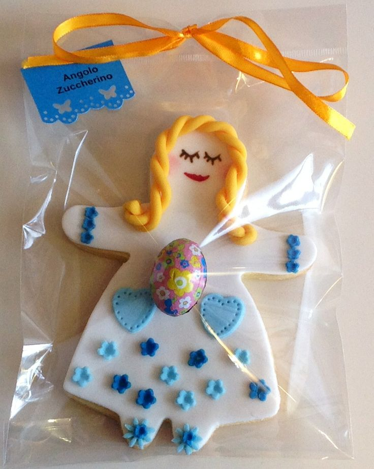 La pupa di Pasqua abruzzese!
