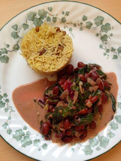 Comida vegetariana Comida vegana Recetas vegetarianas faciles Recetas vegetarianas rapidas