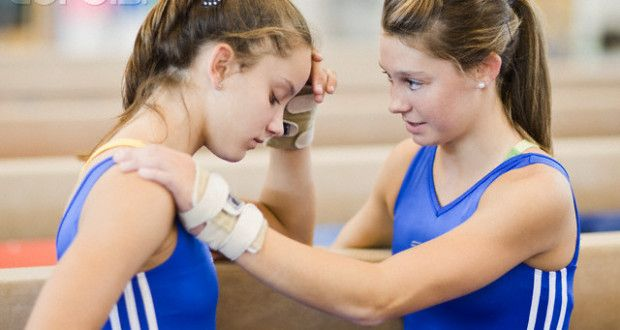 Burnout In Youth Athletes: Risk Factors, Symptoms, Diagnosis, and Treatment | Gymnastics News Network