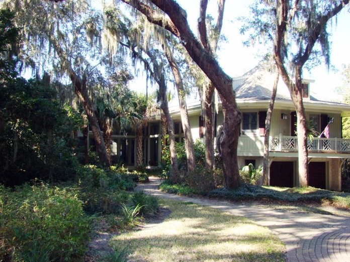 Amelia Island Beachfront Homes For Sale