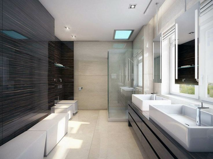 17 Best Bathroom Design Ideas Images On Pinterest  Bathroom Awesome Large Bathroom Designs Design Inspiration