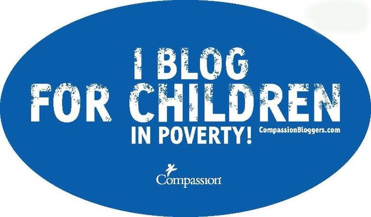 September is Compassion Month: Sponsor Children, Poverty, 1 515 Children, Child Sponsorship, Blog