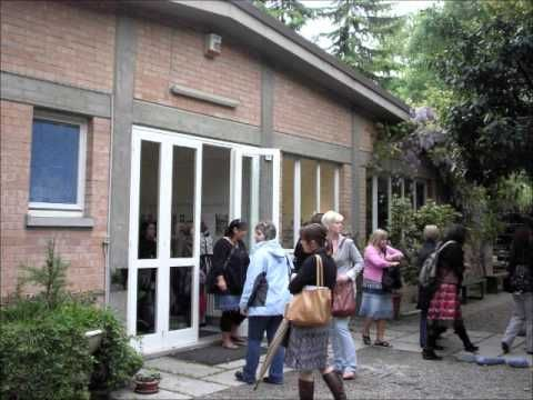 ▶ Italy - Young Children, Education and the Reggio Way.wmv - YouTube- fun slide show of Italy and schools