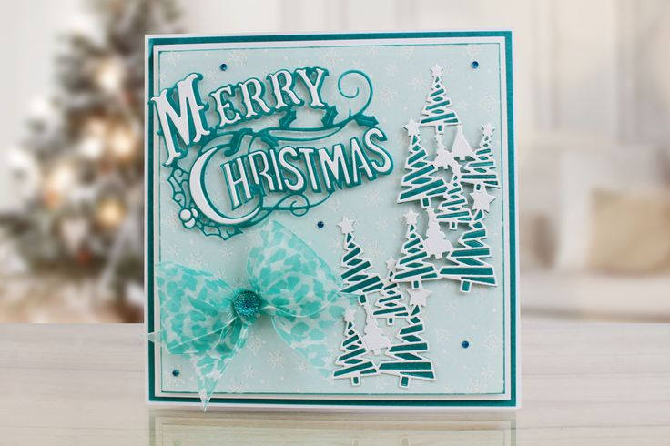 </p><p>The amazing Christmas Tuck in Special Collection. For more information visit www.tatteredlace.co.uk</p>