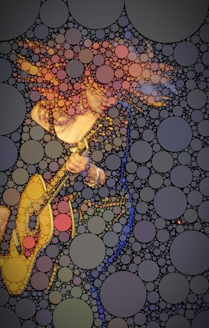 Creative Inspiration: Percolator Photo Mosaic App