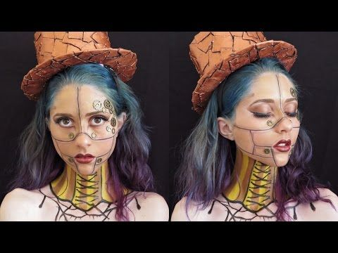 little b  alternative fashion diy beauty makeup