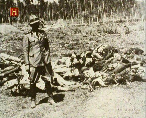 Etiopia 1937: FOTO RICORDO per i crimini italiani dimenticati, da Addis Abeba a Debra Libanos