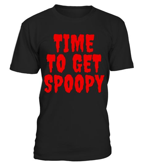"# Time To Get Spoopy Funny Spooky Halloween Meme Shirt .  Special Offer, not available in shops      Comes in a variety of styles and colours      Buy yours now before it is too late!      Secured payment via Visa / Mastercard / Amex / PayPal      How to place an order            Choose the model from the drop-down menu      Click on ""Buy it now""      Choose the size and the quantity      Add your delivery address and bank details      And that's it!      Tags: This Time To Get Spoopy Funny…"
