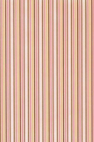 7333 Peach Pastel Stripe Backdrop