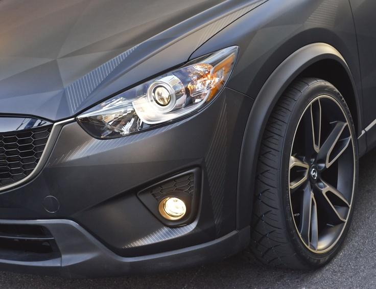 #Mazda #CX5 Urban edition