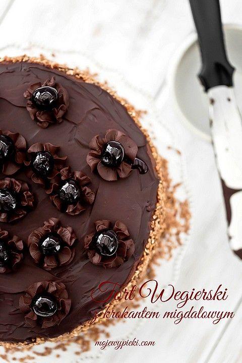 Венгерский торт