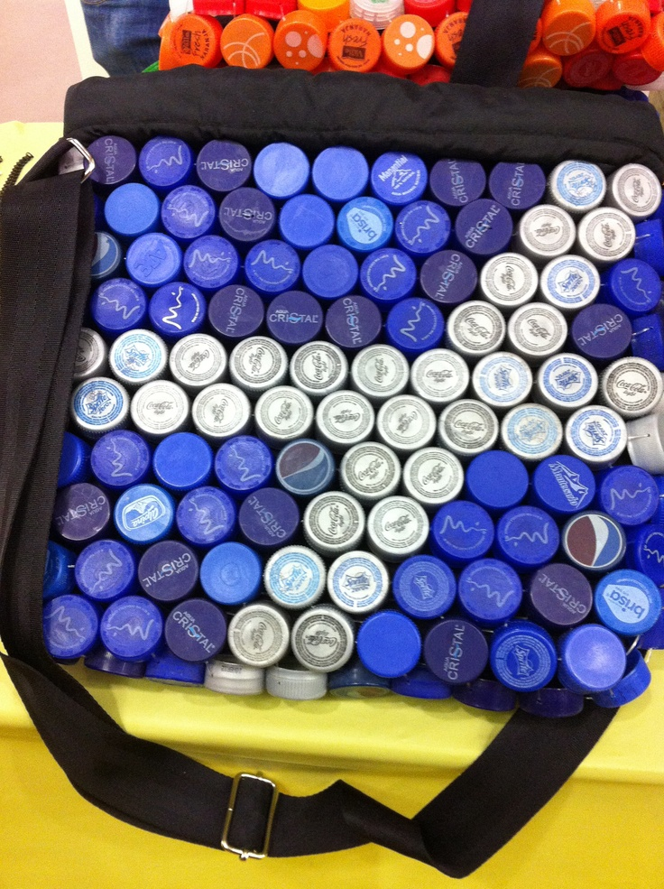 13 best technology images on pinterest dip apples and dips for Can beer bottle caps be recycled